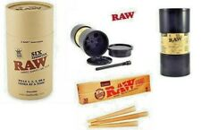 More details for raw six shooter kingsize multi cone filler fills upto 6 pre-rolled cones
