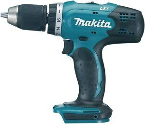 Makita Perceuse/Visseuse sans fil LXT 18V No Batterie No Chargeur Neuf En Suivi