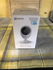 Exviz Mini O Plus Security Camera