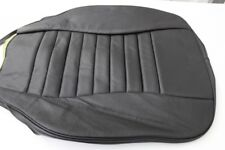 NEW JAGUAR XJS Leather Seat Cover front LH/RH seather Seat Cover bac4040lz