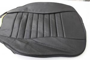 Jaguar XJS Leder Sitzbezug VORNE LH / RH Seather Seat Cover OVP