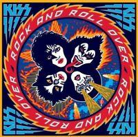 Rock & Roll Over - Kiss (Vinyl New)