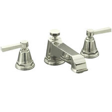 Kohler Pinstripe K-T13140-4A-SN - valve not included