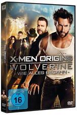 X-Men Origins: Wolverine - Teil 1 - Extended Vers. (NEU/OVP) Hugh Jackman in den