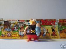 """""""Asterix und die Römer"""" 2000 Verleihnix mit BPZ"""