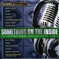 R. Kelly, Michelle Williams, Led, Gospelflava Presents: Something on the Inside,