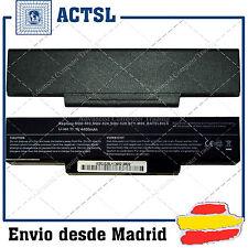 BATERIA para PORTATIL ASUS F7 seires  A32-F3 11.1V 4400mAh 6 celdas
