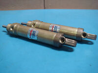 Schrader Air Control Products Used Air Cylinder