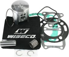 Wiseco Top End Rebuild Kit 1992-2002 Honda CR80 Piston Gasket Bearing 47.0mm