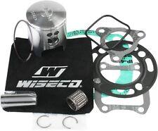 Wiseco Top End Rebuild Kit 1992-2002 Honda CR80 Piston Gasket Bearing 47.0mm