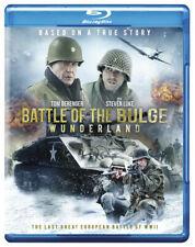 Battle of the Bulge: Wunderland [New Blu-ray]