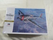 Hasegawa 1:32 P-47D Thunderbolt Model Kit 08077 SEALED ST27