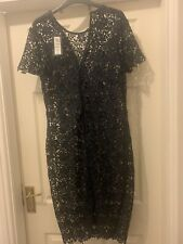 marks and spencer dress size 16 brand new with tags