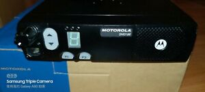 Motorola GM3188 136~162Mhz VHF 25W Mobile Radio -- AZM50JNC9AA2