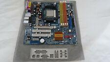 ASRock AM2NF6G-VSTA Socket AMD AM2 Motherboard with I/O Shield DDR2 800