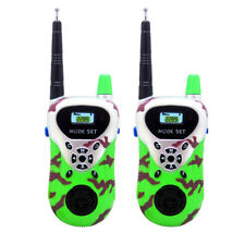 EG_ Children Kids Walkie Talkie Interphone Mini Handheld Two-Way Radio Toy Newes