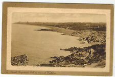 Beach in Wicklow Area, Ireland, 1911 to Belgia