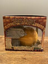 Harry Potter Golden Snitch Keepsake Box Collectible Jewelry Box