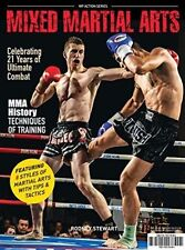 Mixed Martial Arts and Combat Sports (Wp Action), Rodney Stewart, New Book