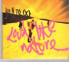 (GK945) Add N To (X), Loud Like Nature - 2002 CD