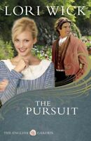 Pursuit, Paperback by Wick, Lori, Brand New, Free P&P in the UK