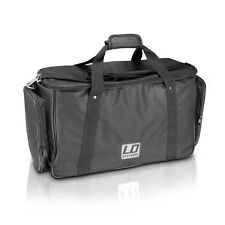LD Systems STINGER MIX 6 G2 B 2 - Protective Cover Carry Bag Case for 2 Speakers