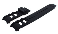 RUBBER WATCH BAND STRAP FOR INVICTA RUSSIAN DIVER 1201, 1805,1845,1959 26MM #4