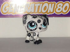 Littlest PetShop Dalmatien N°1613 DOG