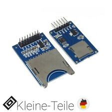 TF Micro SD Card Memory Modul für Arduino Raspberry Pi Kartenadapter cardreader