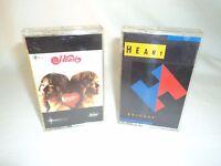 "HEART ""DREAMBOAT ANNIE"" Brigade 1976 MUSIC TAPE ROCK ALBUM CLASSIC EX!"
