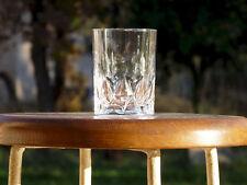 Verres à whisky Baccarat