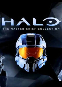 *NEW* Xbox One Halo: Master Chief Collection