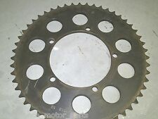 corona z51 51 denti MZ MUZ RT 125 SM SX 2000-2008 rear sprocket