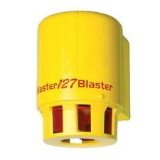 Masterblaster VeryLoud 127dB Alarm Siren Klaxon Master Blaster Sounder SLM-0001