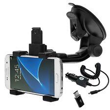 Support Voiture de téléphone Câble chargement pour Samsung Galaxy Note 8 A3