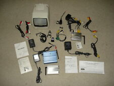 2.4Ghz Receiver, Baby Monitor, Power Supplies, camera, Wireless Microphone