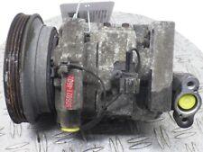 Klimakompressor NISSAN Almera I Hatchback (N15) 126356 km 4865583 1999-12-21