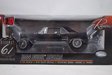 1:18 Highway 61 #50371 - 1964 Buick Riviera Black - NIP $