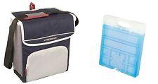 Campingaz Fold'N Cool 20 L Kühltasche Classic Line mit Kühl Akku Freez' Pack M20