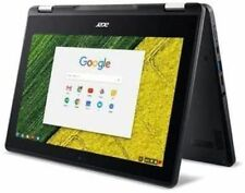 """Acer Convertible Chromebook 11.6"""" Touch Intel N4020 4GB  32GB"""