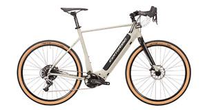 E-Bike Rennrad Gravel Corratec AllRoad Expert, size M 51cm Bosch Performance CX