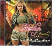 Marilyn Fernandez - La Carretera (2007 CD) Latin (New & Sealed)