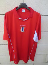 Maillot football THAILANDE MALANCE Thailand shirt trikot rouge collection M