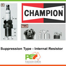 Brand New *Champion* Ignition Spark Plug For Bmw 325I E46 2.5L M54B25.