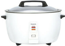 ***NEW*** PANASONIC SR-GA421 23 Cup / 4.2L Extra Large Rice Cooker 220-240V