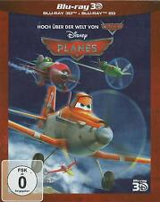 BluRay 3D - Planes  (+ Blu-ray)