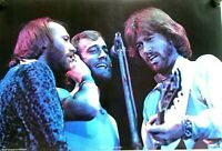 """BEE GEES - Vintage Poster """"1978"""" / Excellent New condition / 24 1/4 X 37"""""""