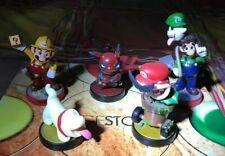 Nintendo Custom Amiibo Piranha Plant from Super Mario Odissey