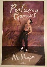 "PERFUME GENIUS PROMO 11""x17"" Poster for No Shape Album New"
