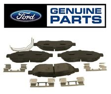 For Ford F-150 Lincoln Mark LT Front Brake Pad Set w/ Shims Genuine 4U2Z2V001CA